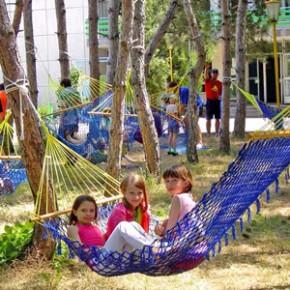 Летние каникулы: планируем отдых ребенка