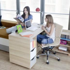 Эксперты магазина baby2teen о подборе мебели для подростков и детей