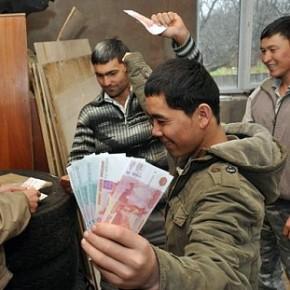 В числе услуг российских банков появились кредиты для мигрантов