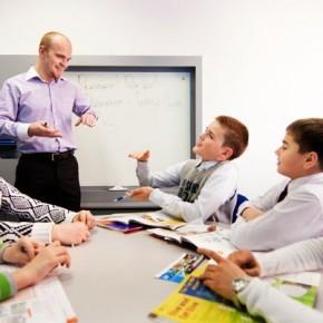 Школа английского языка EF теперь есть не только в Петербурге, но и в Ставрополе