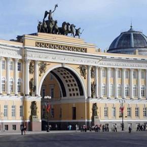 В рамках обысков по делу Эрмитажа ищут более 50 миллионов рублей