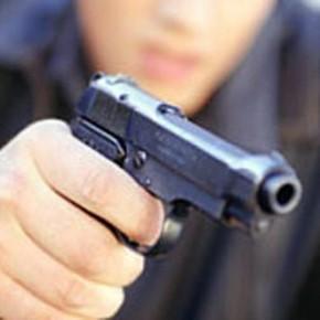Драка в кафе на Васильевском острове закончилась стрельбой
