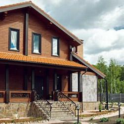 Пресс-релиз: выбираем загородный дом