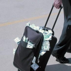Ограбление в Пулково: азербайджанец лишился 2,5 миллионов долларов