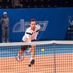 Победителем St.Petersburg Open 2013 стал латыш Эрнест Гулби