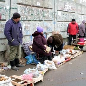 Максимальный штраф за торговлю в неположенном месте подняли до 200 тысяч
