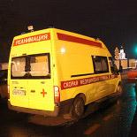 В Петербурге за один вечер на пешеходных переходах погибли две девушки