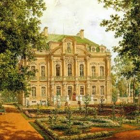 Собственную дачу в Петергофе восстановят и превратят в дворец бракосочетаний