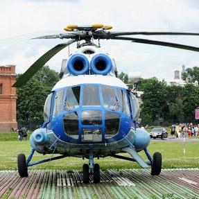 Из Петербурга в Финляндию будут летать вертолеты