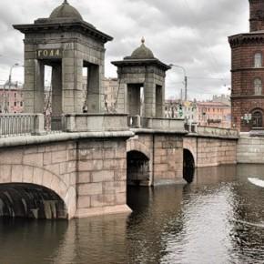 Ремонт Старо-Калинкина моста новый подрядчик завершит до конца января