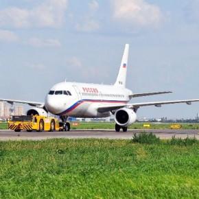 Первый самолет из нового терминала Пулково улетит 4 декабря