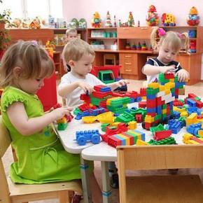 Очереди в детских садах сократят за счет дошкольных групп в школах
