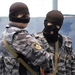 Овощебазу на Софийской проверили на наличие нелегальных мигрантов