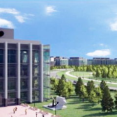 В Кудрово построят университетский городок на 30 тысяч студентов