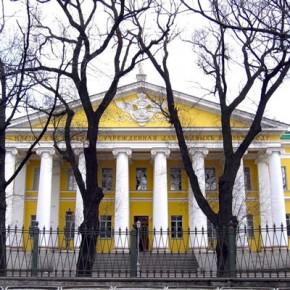 Мариинскую больницу реконструируют сносом и перестройкой 3 корпусов