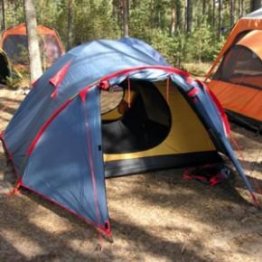 Как выбрать палатку: советы опытного туриста