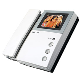 Видеодомофоны для квартир и загородных домов
