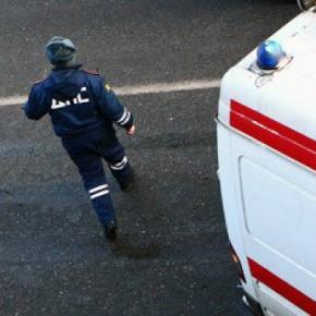 В воскресном ДТП на Киевском шоссе погибли два человека