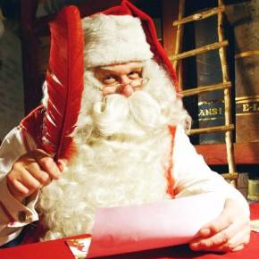 Лучший подарок для бабушки и дедушки в новогоднюю ночь - письмо от Деда Мороза