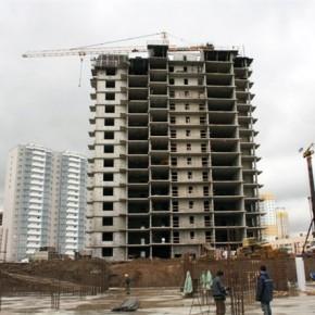На стройплощадке в Шушарах под завалами песка погиб гастарбайтер
