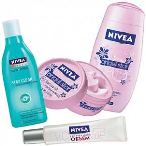 Выбор косметических средств для проблемной кожи