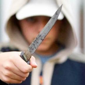 Убийство в Красном Селе: любитель езды по тротуару зарезал пешехода