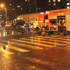 ДТП на Литейном мосту: 20 человек получили ушибы, в больнице 1 пострадавшая