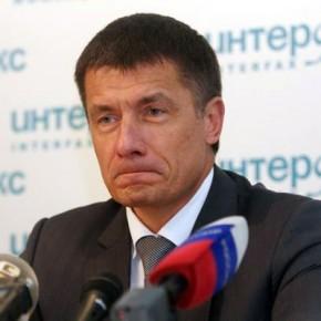 Отставку главы КРТИ Дмитрия Буренина подписал Полтавченко