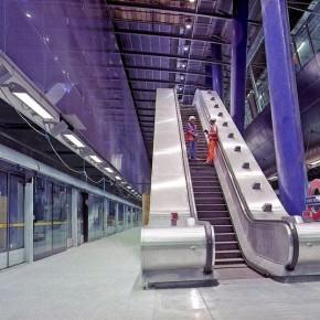 В рамках Стратегии-2030 в Петербурге обещают построить 89 станций метро