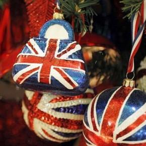 Четыре Рождества: новогодние каникулы в Англии