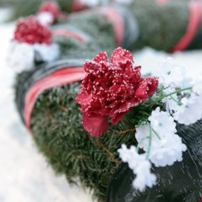 День освобождения Ленинграда от блокады в 2014 году может стать выходным