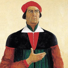 Выставка Малевича в Русском музее будет доступна петербуржцам до февраля
