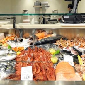 Массовый запрет на ввоз рыбы из Норвегии введут с 1 января 2014 года