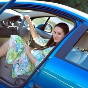 ДТП в Приморском районе: пострадала 15-летняя беременная пассажирка BMW