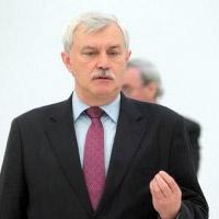 Отставку Полтавченко в Кремле назвали недостоверными слухами