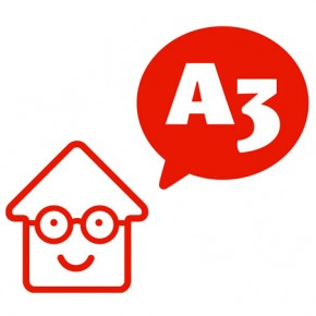 Пользователи онлайн-системы А3 теперь могут оплатить счета