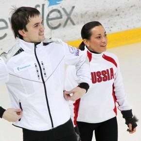 19 спортсменов из Петербурга попали в состав сборной России на Олимпиаду в Сочи