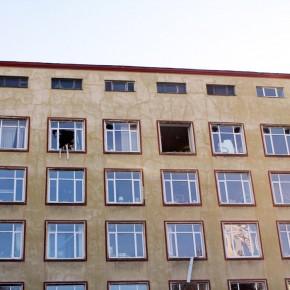 Взрыв на Васильевском острове: в здании ВАМИ разрушены перекрытия, эвакуированы 700 человек