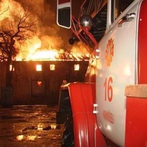 МЧС: серьезных происшествий в новогоднюю ночь в Петербурге не зафиксировано
