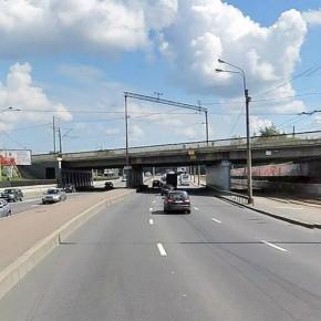 Ремонт Заневского и Косыгина выполнят к концу 2014 года за 330 миллионов
