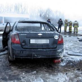 ДТП в Бокситогорском районе Ленобласти: пострадали 5 детей, 1 взрослый погиб