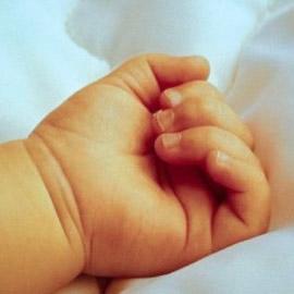 В Петербурге на проспекте Энергетиков нашли задушенного младенца