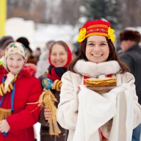 Масленица-2014 в Петербурге: главные городские мероприятия