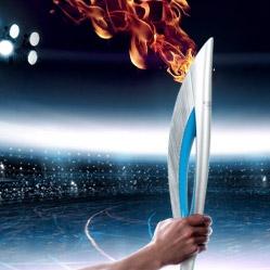 Паралимпийский огонь доберется до Петербурга 1 марта