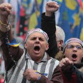 Нет «Майдану» в России!