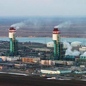 Строительство химического завода перенесут из Белоострова на Юго-Запад