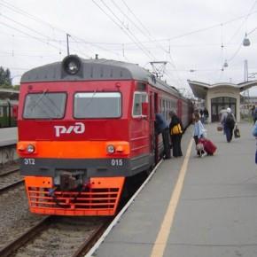 Электричка Петербург - Приозерск насмерть сбила 12-летнего ребенка
