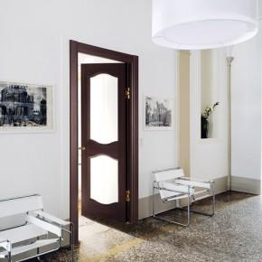 Двери Софья - отличное сочетание европейского качества и отечественной цены