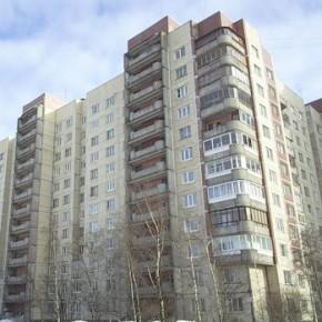 В Купчино 16-летний подросток упал с высоты 10 этажа и погиб