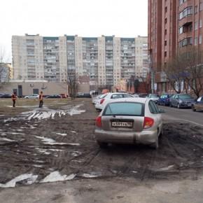 В Петербурге запустили сайт для жалоб граждан на ЖКХ, дороги и другие городские проблемы